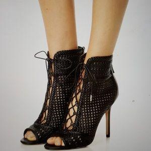"""Sam Edelman Women's """"Abbie"""" High Heel Booties"""